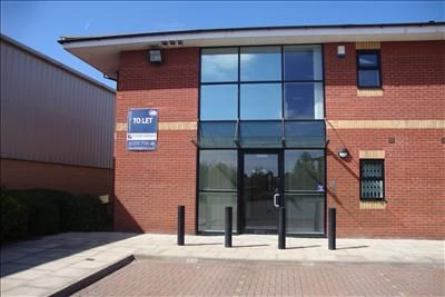 Thumbnail Office for sale in Unit 1 Amelia Court, Swanton Close, Retford, Nottinghamshire