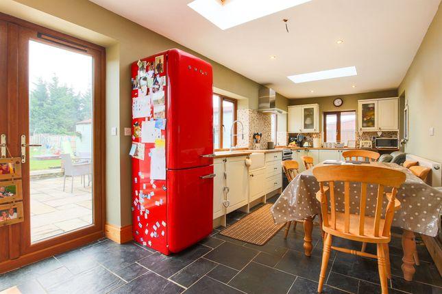 Thumbnail Semi-detached house for sale in Fakenham Road, Briston, Melton Constable