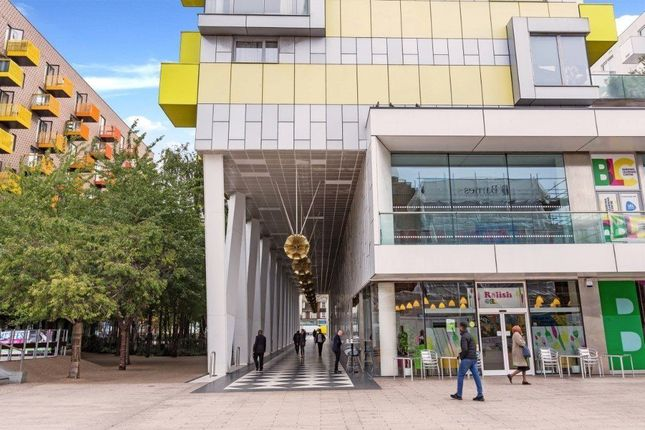 Thumbnail Flat to rent in Ropeworks, Arboretum Place, Barking