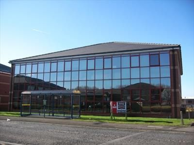 Thumbnail Office to let in Ground Floor, Barclay Court 2, Heavens Walk, Doncaster