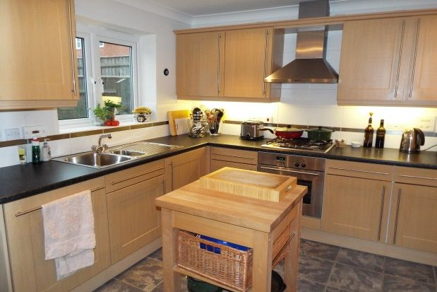 Thumbnail Property to rent in Station Road, Stoke Golding