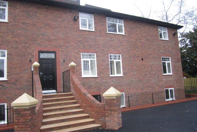 Photo of Twiss Green Lane, Culcheth, Warrington, Cheshire WA3