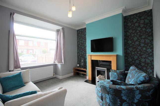 Thumbnail Terraced house to rent in Beardshaw Avenue, Blackpool, Lancashire