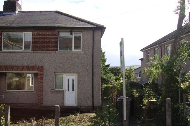 3 bed semi-detached house to rent in 2 Hill Top Way, Keighley, West Yorkshire