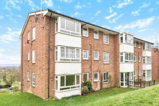 1 bed flat for sale in Marston Way, London SE19