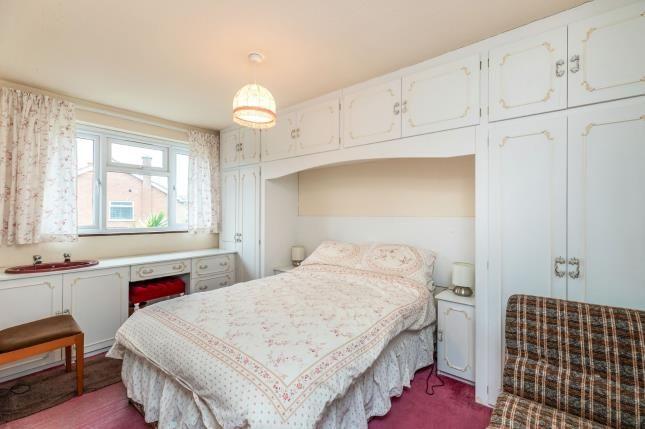 Bedroom 2 of Frances Avenue, Warwick, Warwickshire CV34