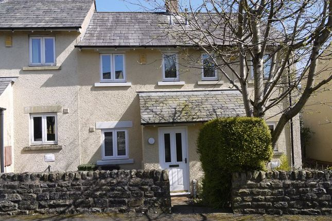 Terraced house for sale in Woodside Avenue, Sedbergh