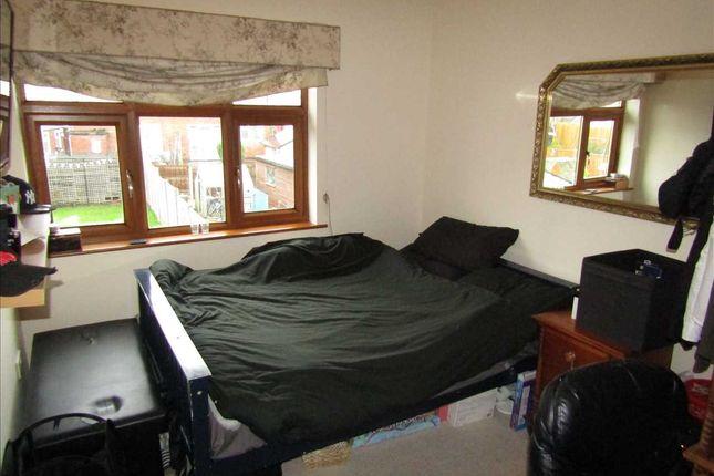 Bedroom Two of Nottingham Road, Newthorpe, Nottingham NG16