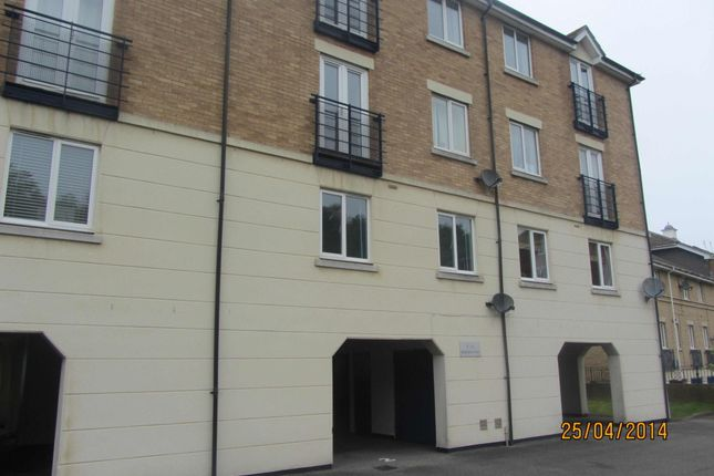 Thumbnail Flat to rent in Hamilton Court, Rochester, Kent