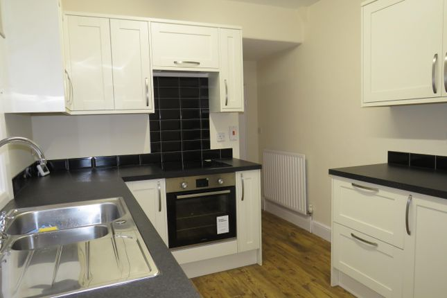 Thumbnail End terrace house to rent in Goldcroft, Yeovil