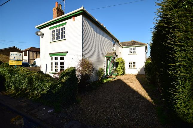 4 bed detached house for sale in Red Street, Southfleet, Kent DA13