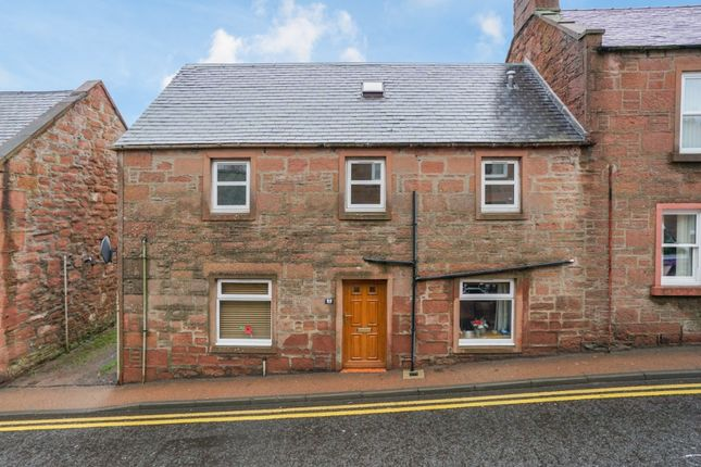 1 bed flat for sale in The Roods, Kirriemuir, Angus DD8