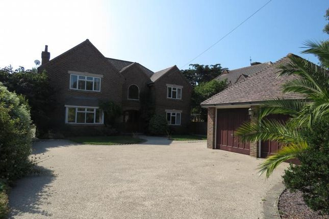 Thumbnail Property for sale in St. Catherines Road, Hayling Island