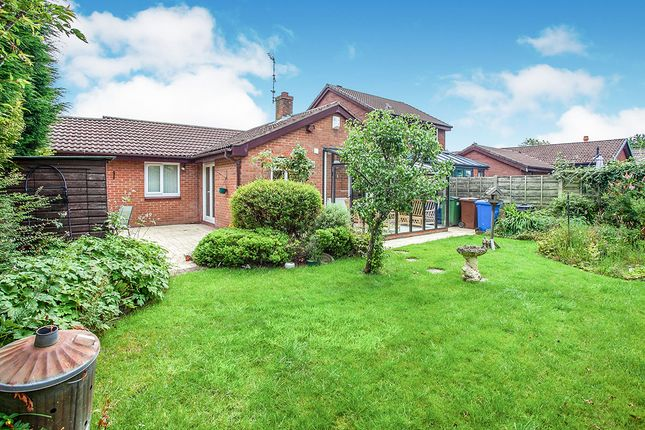 No.10 of Felltop Drive, Reddish Vale, Stockport, Cheshire SK5