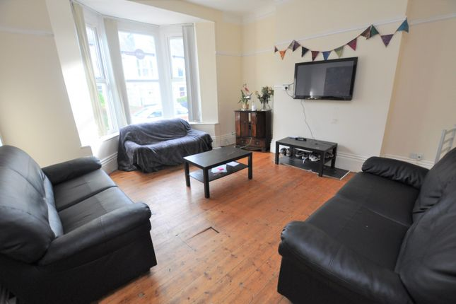 Thumbnail Property to rent in Manor House Road, Jesmond, Newcastle Upon Tyne