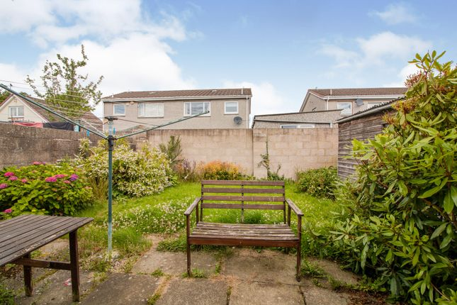 Rear Garden of Gotterstone Drive, Broughty Ferry, Dundee, Angus DD5