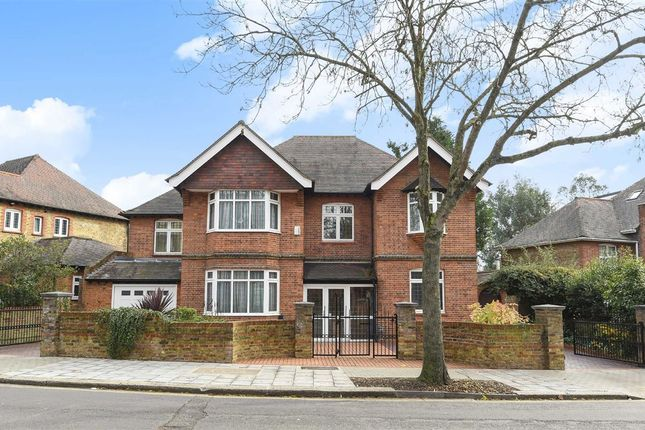 Thumbnail Property for sale in The Grove, Isleworth
