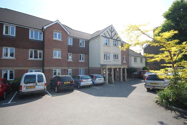 Thumbnail Property for sale in St James Court, St James Road, East Grinstead