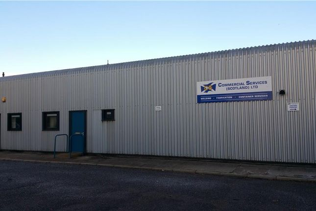 Thumbnail Light industrial to let in Airside Business Park, Unit 13, Dyce Drive, Kirkhill Industrial Estate, Dyce, Aberdeen