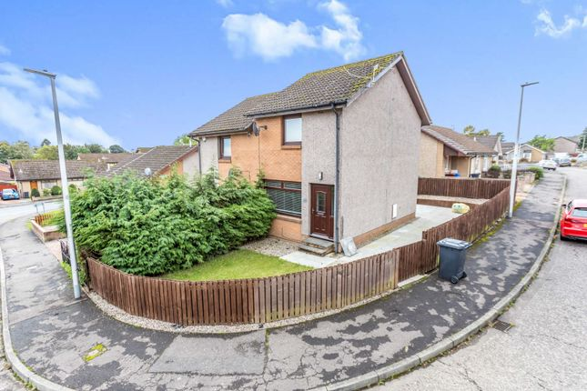 Thumbnail Semi-detached house for sale in Traquair Gardens, Dundee