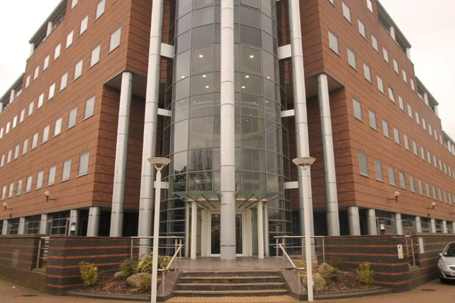 1 bed flat to rent in Landmark, Brierley Hill, Dudley DY5