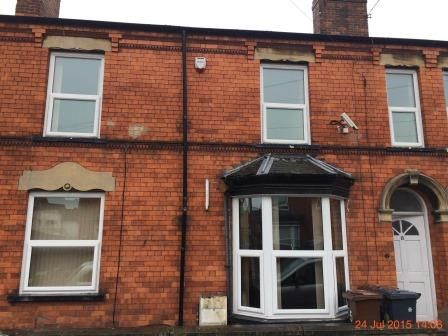 Thumbnail Property to rent in Cranwell Street, Lincoln