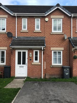 Thumbnail Terraced house to rent in Old Crown Gardens, Barnsley