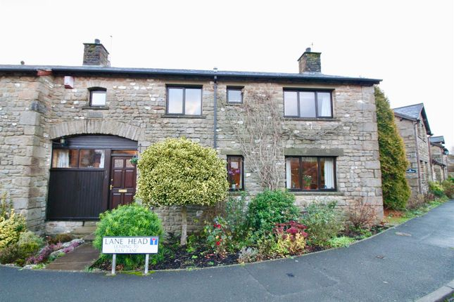 Thumbnail Barn conversion for sale in Lane Head, Wray, Lancaster