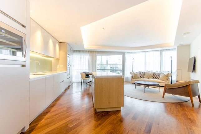 Thumbnail Flat for sale in City Road, City