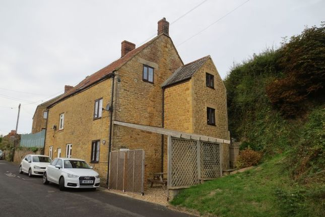 Thumbnail Semi-detached house to rent in Silver Street, South Petherton