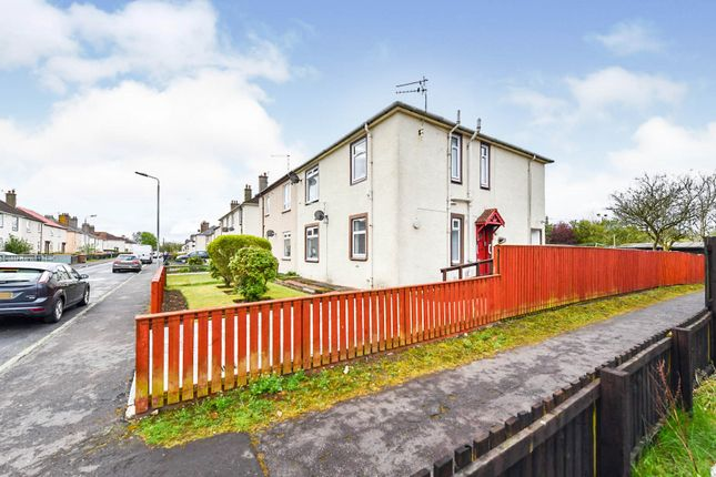 3 bed flat for sale in Irvine Road, Dirrans, Kilwinning KA13