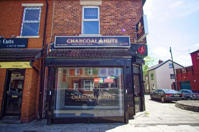 Retail premises for sale in New Brook Houses, New Hall Lane, Preston