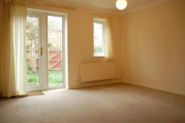 Lounge of Todd Close, The Willows, Aylesbury HP21