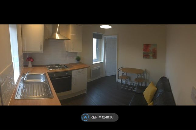 Thumbnail Flat to rent in The Avenue, Kidsgrove, Stoke-On-Trent