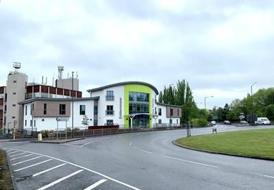 Thumbnail Leisure/hospitality to let in Kidderminster Medical Centre, Coventry Street, Kidderminster, Worcestershire