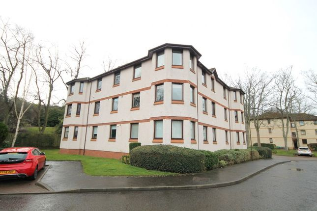 Thumbnail Flat for sale in 22/6 Park Gardens, Musselburgh