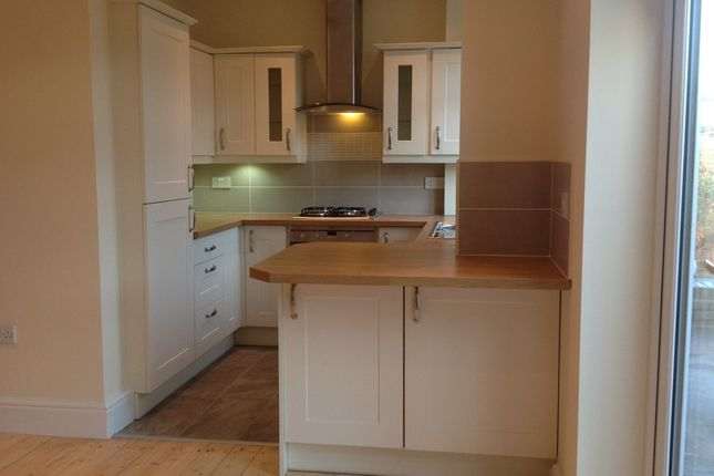 Thumbnail Semi-detached house to rent in Hodges Street, Aspull, Wigan, Greater Manchester