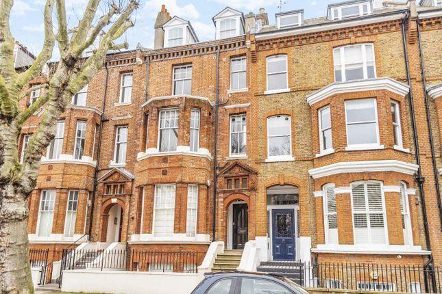 Warrington Crescent, London W9, 2 bedroom flat for sale ...