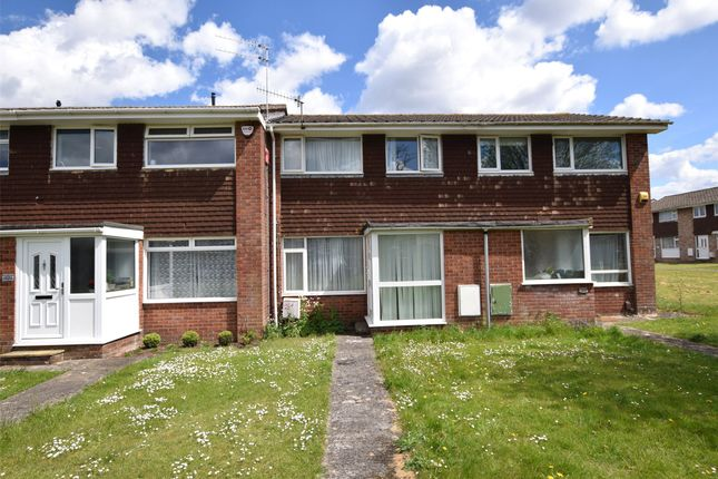 Thumbnail Terraced house for sale in Mile Walk, Bristol