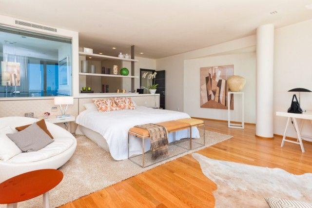 Bedroom of Spain, Málaga, Marbella, Sierra Blanca