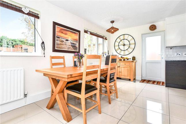 Dining Room of Lincoln Hatch Lane, Burnham, Slough SL1