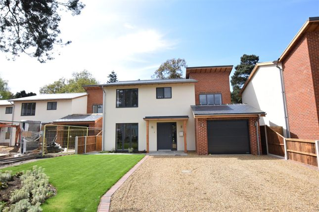 Thumbnail Property for sale in The Woodlands, Parkside Drive, Norwich