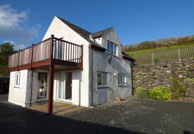 Thumbnail Detached house to rent in Strawberry Cottage, Skelsmergh, Kendal, Cumbria