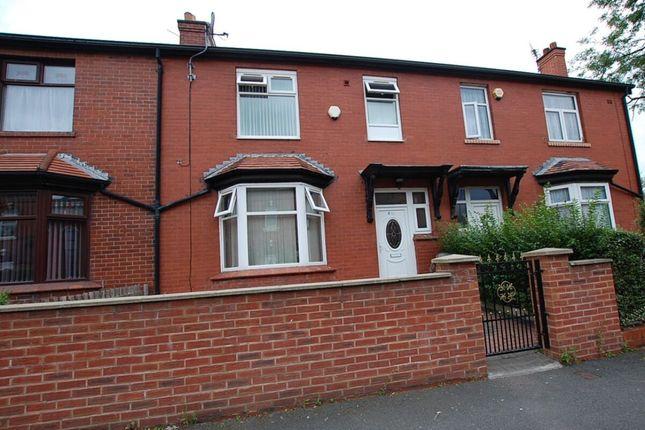 Thumbnail Terraced house for sale in Richmond Street, Ashton-Under-Lyne