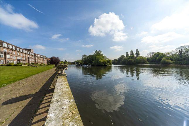 Picture No. 20 of Thames Eyot, Cross Deep, Twickenham TW1