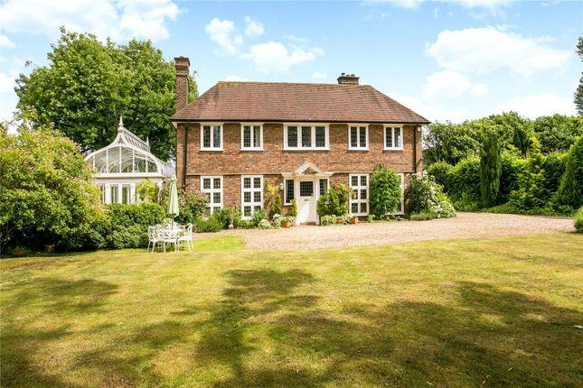 Thumbnail Detached house for sale in Oakway, Amersham, Buckinghamshire