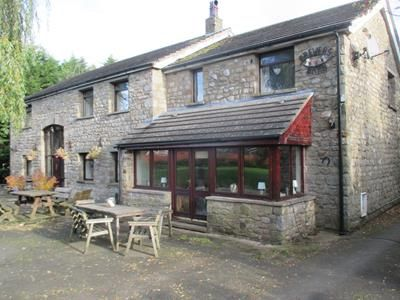 External View of Brewers Barn, Netherbeck, Carnforth, Lancashire LA5
