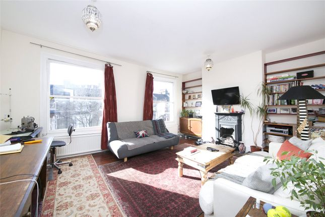 2 bed maisonette for sale in Bardolph Road, Holloway