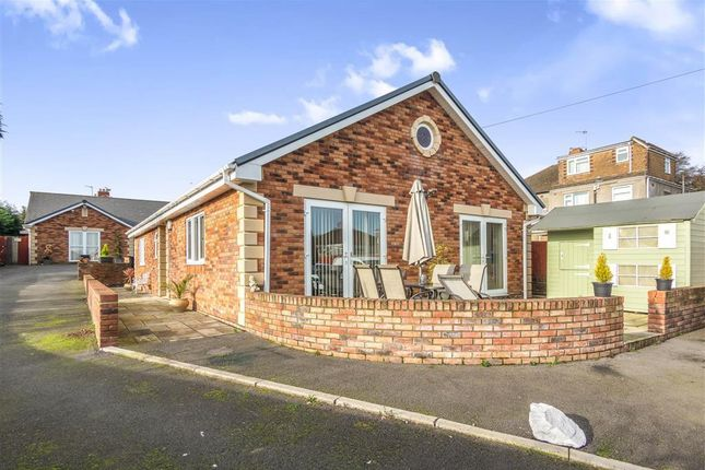 Thumbnail Bungalow to rent in New Road, Rumney, Cardiff