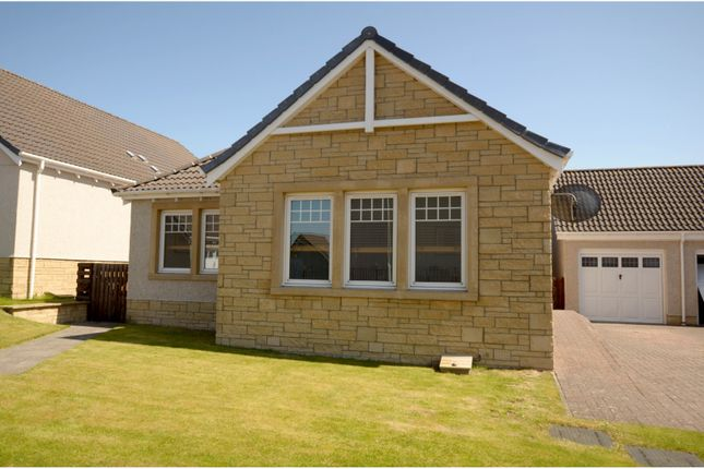 Thumbnail Detached bungalow for sale in Moray Park Place, Inverness